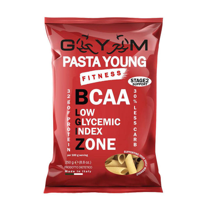Pasta Young BCAA Zone Pasta 250g - LiveFit.Asia