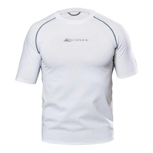 Koar TT300 Compression Short Sleeve Shirt - LiveFit.Asia