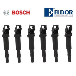 Bosch Eldor N55 Ignition Coils