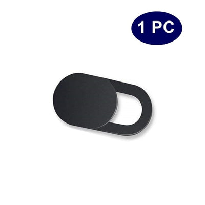 Webcam Privacy Cover - Prevent People From Spying On You Through Your Laptop or WebCam Camera!