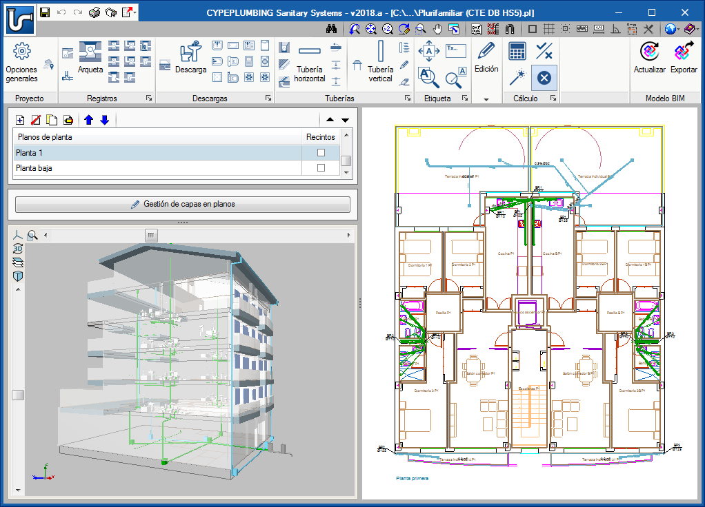 CYPE, Technical Software for Architecture, Engineering and Construction Hits the American Market-NOVEDGE