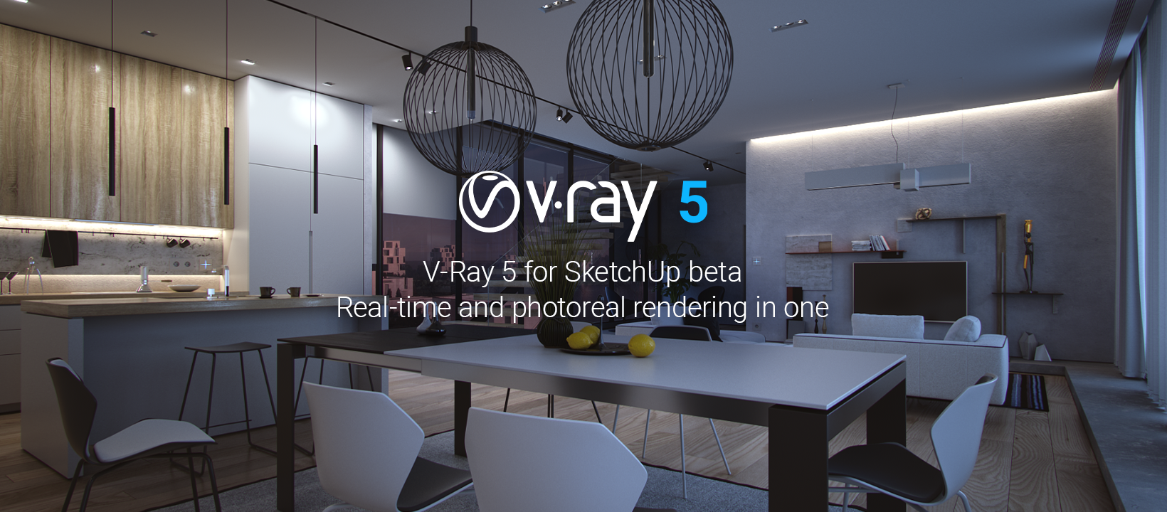 What's New In V-Ray 5 for SketchUp
