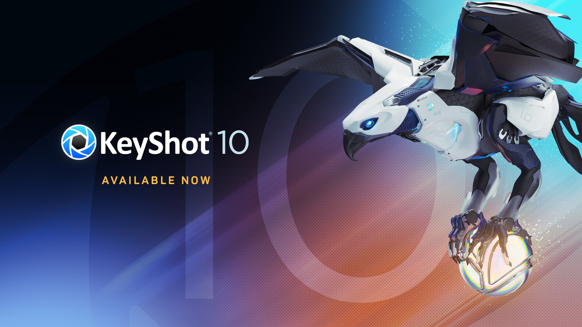 Top 10 Features Of The New KeyShot 10