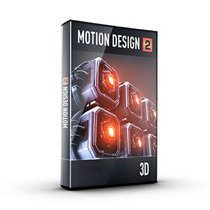 Video Copilot Motion Design 2 v2-Video Copilot-NOVEDGE