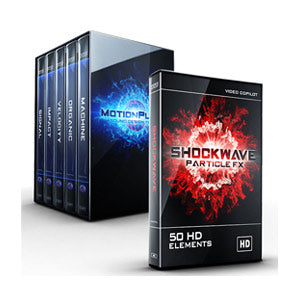 Video Copilot MotionPulse Audio SFX - BlackBox Shockwave Bundle-Video Copilot-NOVEDGE