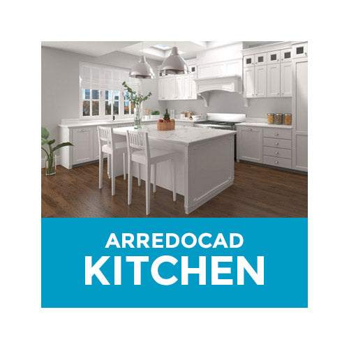 ArredoCAD Kitchen-ArredoCAD-NOVEDGE