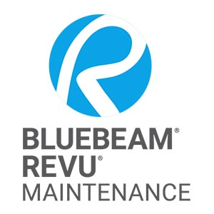 Bluebeam Revu CAD 2020 - 2-Years Maintenance-Bluebeam-NOVEDGE