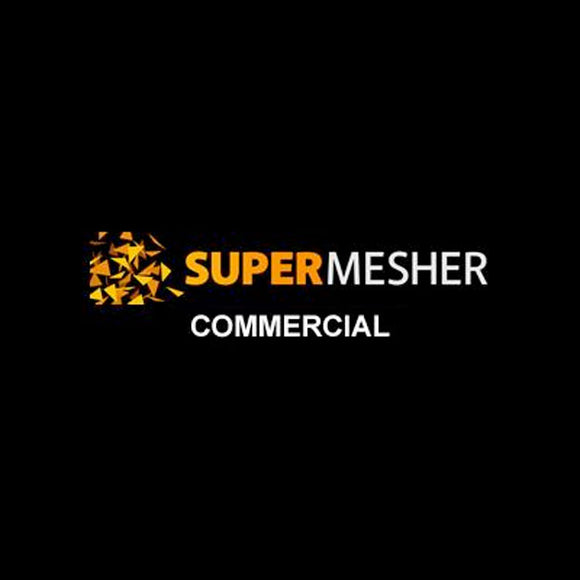Boomer Labs SuperMesher for 3ds Max-Boomer Labs-NOVEDGE