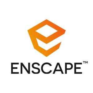Enscape 3.0 - Node-Locked Subscription-Enscape-NOVEDGE
