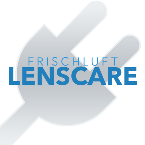 Frischluft Lenscare for Photoshop-Frischluft-NOVEDGE
