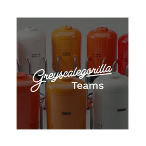 Greyscalegorilla for Teams - 1-Year License-Greyscalegorilla-NOVEDGE