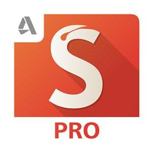 SketchBook Pro 2021 - Multi-user Subscription-Autodesk-NOVEDGE