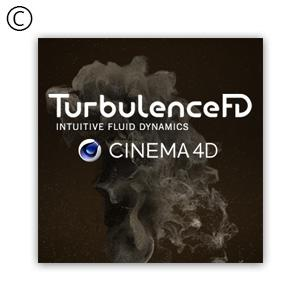Jawset TurbulenceFD for Cinema 4D - NOVEDGE