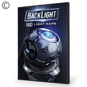 Video Copilot BackLight-Video Copilot-NOVEDGE
