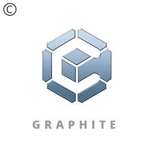 Graphite 12 - Research, Charitable & Retired License-Ashlar-NOVEDGE