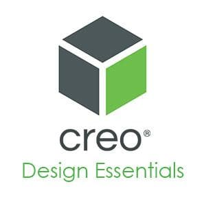 Customizable PTC Creo Parametric eLearning Library