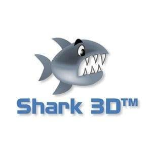 Shark 3D Live - Virtual Production Solution-Spinor-NOVEDGE