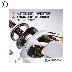 Inventor ETO - Developer - Subscription Renewal - Government License-Autodesk-NOVEDGE