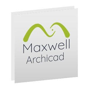 Maxwell | ARCHICAD-Next Limit-NOVEDGE