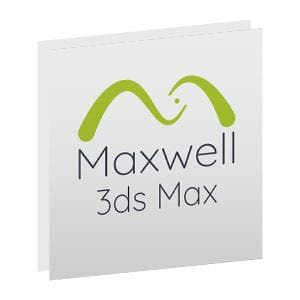 Maxwell | 3ds Max - NOVEDGE