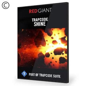 Trapcode Shine-Red Giant-NOVEDGE