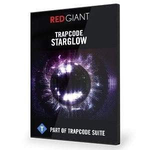 Trapcode Starglow-Red Giant-NOVEDGE