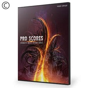 Video Copilot Pro Scores-Video Copilot-NOVEDGE