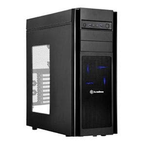 Platinum 3D Workstation-High Speed Computing-NOVEDGE