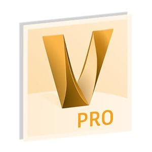 VRED Professional 2020 - Multi-user Subscription - NOVEDGE