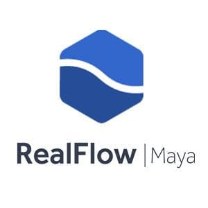 RealFlow | Maya-Next Limit-NOVEDGE