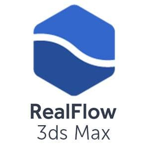 RealFlow | 3ds Max-Next Limit-NOVEDGE