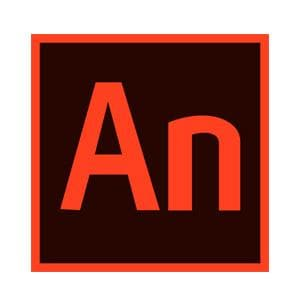 Animate Creative Cloud <br> 12-Month Subscription - NOVEDGE