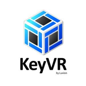 KeyVR - Subscription-Luxion-NOVEDGE