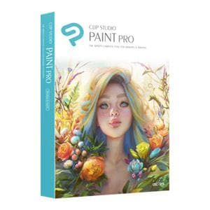 CLIP STUDIO PAINT PRO-Graphixly-NOVEDGE