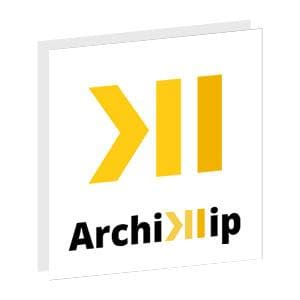 ArchiKlip Beta - Subscription-SPK Technology-NOVEDGE