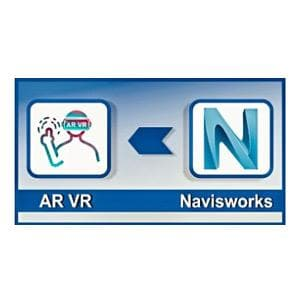AR VR for Autodesk Navisworks-VisionWorkplace-NOVEDGE
