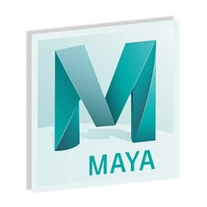 Maya 2019 - Single-User Subscription - Government - NOVEDGE