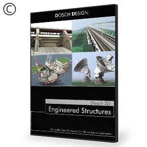 DOSCH 3D: Engineered Structures-Dosch Design-NOVEDGE