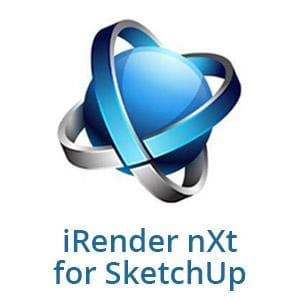 iRender nXt for SketchUp - NOVEDGE