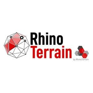 RhinoTerrain 3.0 for Rhino 6 <br> Educational Lab License (30 floating licenses) - NOVEDGE