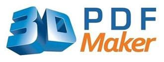 3D PDF Maker for AutoCAD - Maintenance-3D PDF Maker-NOVEDGE