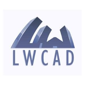 LWCAD 2018 for LightWave - Upgrade from LWCAD 4 - NOVEDGE