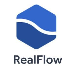 RealFlow 10.5 - Starter Pack - Upgrade from Previous Versions - Node-Locked License-Next Limit-NOVEDGE