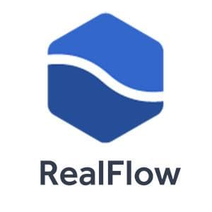 RealFlow 10.5 Plus-Next Limit-NOVEDGE