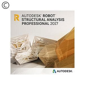 Robot Structural Analysis Professional - Multi-user Subscription-Autodesk-NOVEDGE