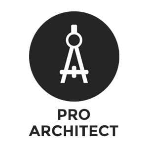 ProArchitect 14-Cadsoft-NOVEDGE
