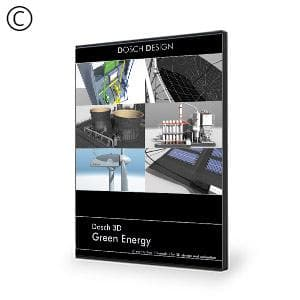 DOSCH 3D: Green Energy-Dosch Design-NOVEDGE