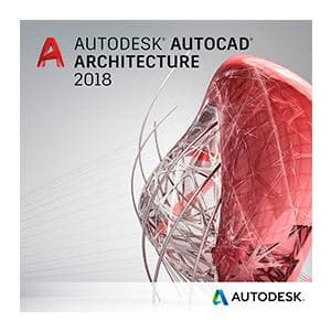 AutoCAD Architecture - Multi-user Subscription Renewal - Government-Autodesk-NOVEDGE
