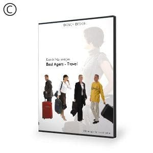 DOSCH 2D Viz-Images: People - Best Agers - Travel-Dosch Design-NOVEDGE