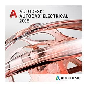 AutoCAD Electrical - Multi-user Subscription Renewal-Autodesk-NOVEDGE